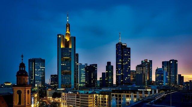 Computer Service Frankfurt